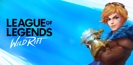 League Of Legends Wild Rift Us