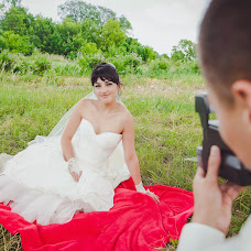 Wedding photographer Ekaterina Semicheva (ESemicheva). Photo of 23.05.2016