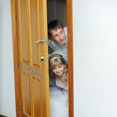 Wedding photographer Vladimir Andreychishen (Vladimir777). Photo of 27.11.2014