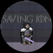 Saving Jon