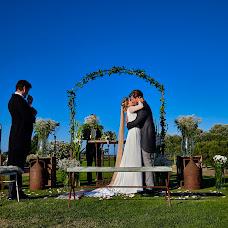 Fotógrafo de bodas Alberto Parejo (parejophotos). Foto del 30.07.2018