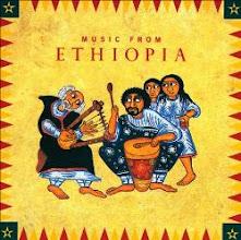 Photo: Música de Etiopía