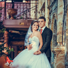 Wedding photographer Relisa Granovskaya (Sensemilia). Photo of 01.03.2015