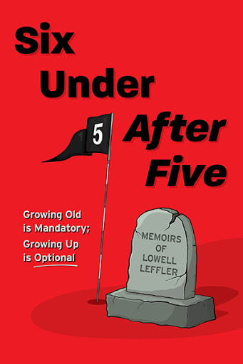 Six Under After Five cover