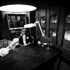 Wedding photographer Vladimir Pentegov (Montekris). Photo of 29.10.2014