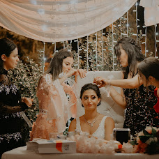 Wedding photographer Fatih Bozdemir (fatihbozdemir). Photo of 01.10.2018