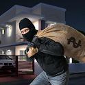 Crime City Sneak Thief Simulator:New Robbery Games icon