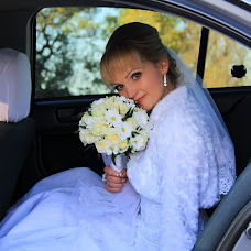Wedding photographer Yuliya Pankova (Pankovajuli). Photo of 04.01.2016
