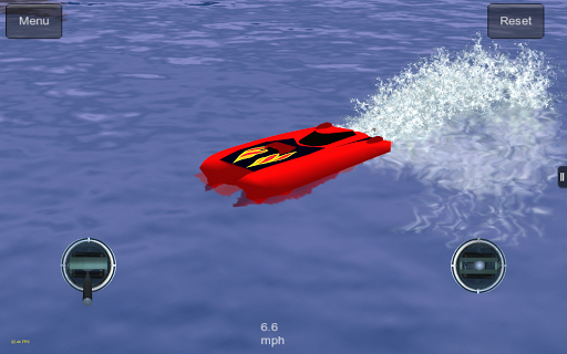 Absolute RC Boat Sim apkpoly screenshots 6