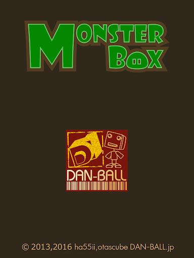 Monster Box image | 8