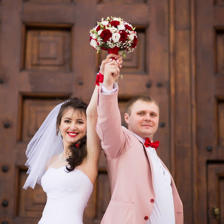 Wedding photographer Aleksey Zakharov (lekspro). Photo of 14.03.2017