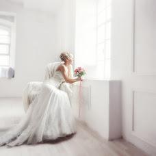 Wedding photographer Irina Tikhomirova (Bessonniza). Photo of 05.03.2016