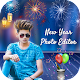 Download New Year Photo Frame 2020 : Photo Editor 2020 For PC Windows and Mac