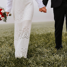 Wedding photographer Viktoriya Zayceva (ViktoriZ). Photo of 10.11.2018