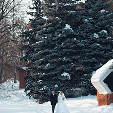 Свадебный фотограф Сергей Серебрянников (serebryannikov). Фотография от 07.04.2018