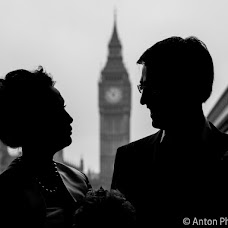 Wedding photographer Anton Fatyanov (onanton). Photo of 01.04.2013
