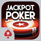 Jackpot Poker by PokerStars - FREE Poker Game icon
