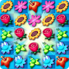 Flower Smash Match 3 (Unreleased)