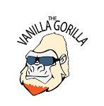 Logo for The Vanilla Gorilla Brewing Company