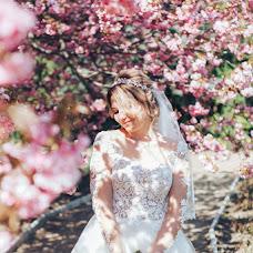 Wedding photographer Olga Advakhova (Advahova). Photo of 22.04.2018