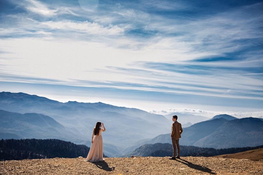 Nhiếp ảnh gia ảnh cưới Andrey Sukhinin (asuhinin). Ảnh của 01.02.2019