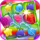 Fruit Candy: Match 3 Puzzle file APK Free for PC, smart TV Download