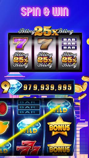 Win Vegas Casino - 777 Slots & Pub Fruit Machines screenshot