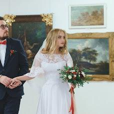 Wedding photographer Ekaterina Astrid (astrid). Photo of 25.10.2017