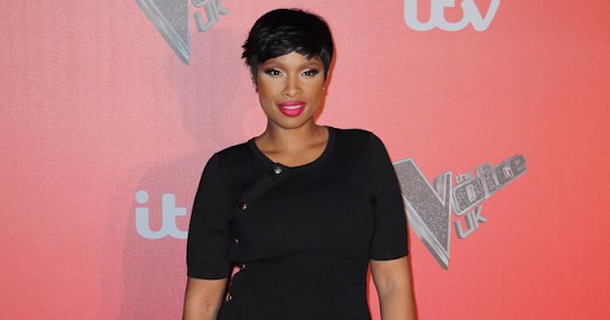 Jennifer Hudson claims to have 'one up' on other Voice judges