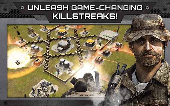Call of Duty®: Heroes APK screenshot thumbnail 2