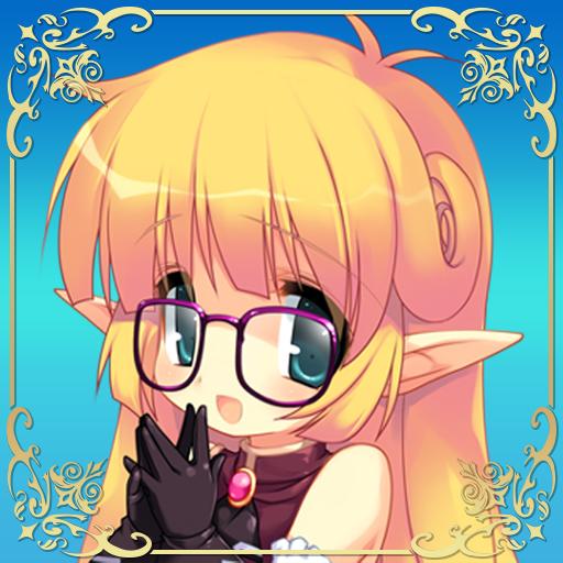 อาณาจักรของ Luna : IDLE HEROES (game)