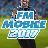 『Football Manager Mobile 2017』