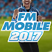 Football Manager Mobile 2017 icon