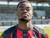 Junior Sambu Marsoni éveille l'intérêt de clubs allemands
