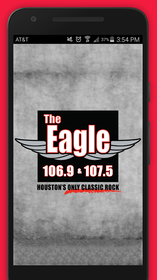 Houston's Eagle- screenshot