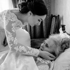 Wedding photographer Eldar Gurtuev (ElGuru). Photo of 27.12.2015