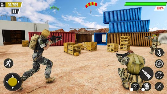 Counter Terrorist Special Ops 2019 8