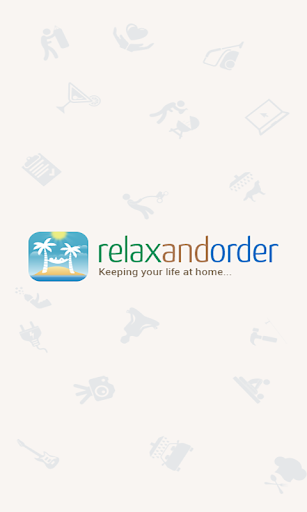 Relax Order