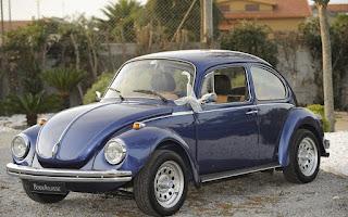 Volkswagen Carocha 1303 Rent Aveiro
