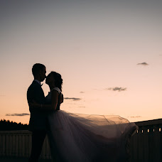 Wedding photographer Vadim Arzyukov (vadiar). Photo of 29.08.2017