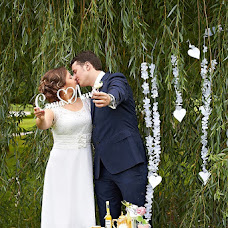 Wedding photographer Irina Voroncova (ivorontsova). Photo of 30.08.2013