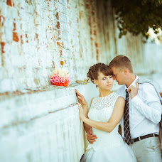 Wedding photographer Denis Moschenko (44444). Photo of 17.03.2014
