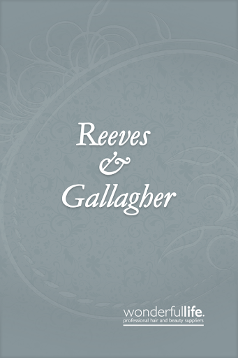 Reeves Gallagher Hair Company