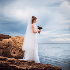 Wedding photographer Katya Korenskaya (Katrin30). Photo of 30.05.2016