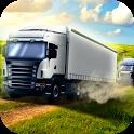 Cargo Trucks Offroad Driving icon