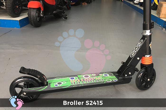 Xe trượt Scooter 2 bánh Broller S2415 5
