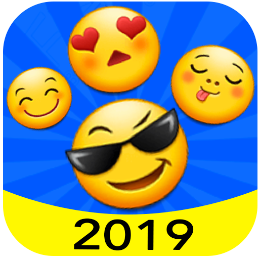 New 2019 Emoji for Chatting Apps (Add Stickers) - Apps on