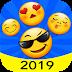 Gambar Emoji Lucu Terbaru