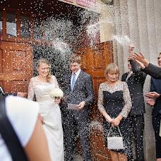 Wedding photographer Mariusz Wrona (MariuszWrona). Photo of 13.05.2016