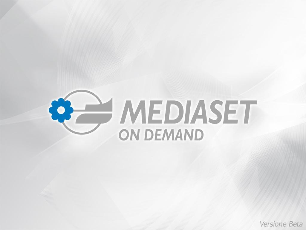 Mediaset on demand HD- screenshot